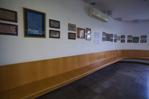 Exhibits 171 Yehuda Miklaf Bookbinder